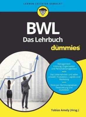 BWL für Dummies. Das Lehrbuch, Raymund Krauleidis