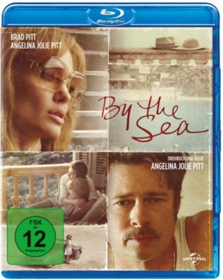 By the Sea, Brad Pitt,Melanie Laurent Angelina Jolie Pitt