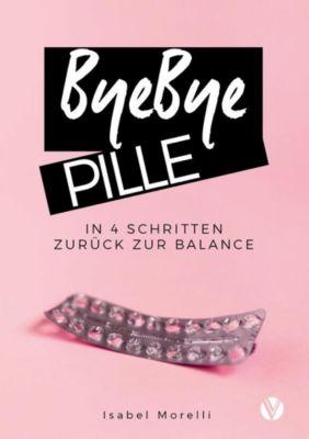 ByeBye Pille, Isabel Morelli