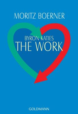 Byron Katies The Work - Moritz Boerner pdf epub