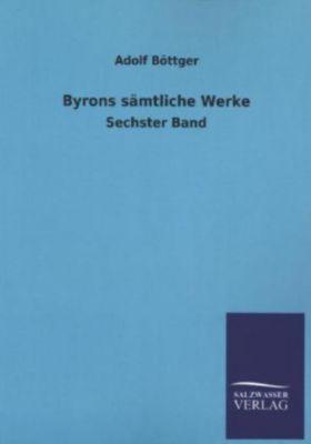 Byrons sämtliche Werke - George G. N. Lord Byron pdf epub