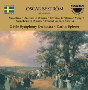 Bystrom Orchesterwerke, Bystrom