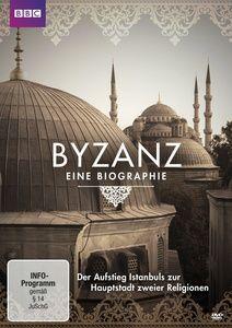 Byzanz - EIne Biographie, Simon Sebag Montefiore