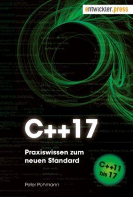 C++17, Peter Pohmann