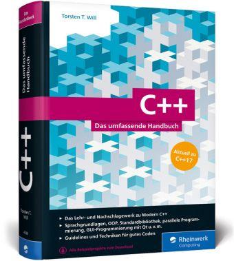 C++, Torsten T. Will