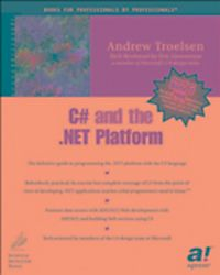Andrew troelsen c# and the.net platform
