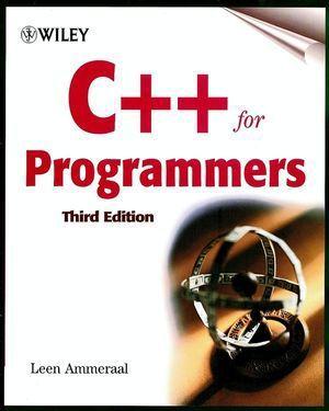 C++ for Programmers, Leendert Ammeraal