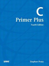 C Primer Plus, Fourth Edition, Stephen Prata