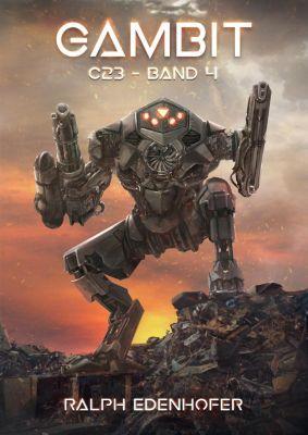 c23 - gambit - Ralph Edenhofer |