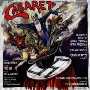 Cabaret (Ga), Fred Ebb