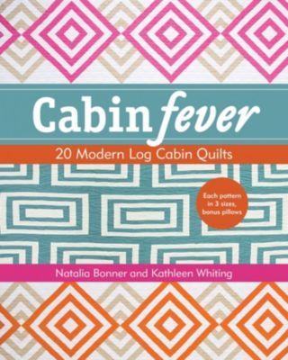 Cabin Fever, Natalia Bonner, Kathleen Jasperson Whiting