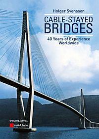 cable stayed bridges holger svensson pdf