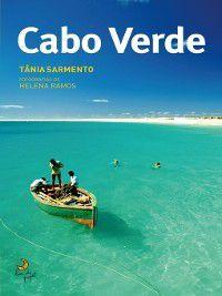 Cabo Verde, Tânia Sarmento
