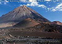 Cabo Verde - Africa's Dream Archipelago (Wall Calendar 2019 DIN A4 Landscape) - Produktdetailbild 3