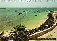 Cabo Verde - Africa's Dream Archipelago (Wall Calendar 2019 DIN A4 Landscape) - Produktdetailbild 6