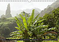 Cabo Verde - Africa's Dream Archipelago (Wall Calendar 2019 DIN A4 Landscape) - Produktdetailbild 4