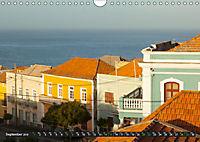 Cabo Verde - Africa's Dream Archipelago (Wall Calendar 2019 DIN A4 Landscape) - Produktdetailbild 9