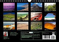 Cabo Verde - Africa's Dream Archipelago (Wall Calendar 2019 DIN A4 Landscape) - Produktdetailbild 13