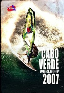 Cabo Verde Worldcup 2007, Tonix Pictures