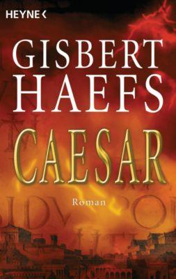 Caesar, Gisbert Haefs
