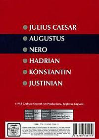 Caesar - Die römischen Kaiser - Produktdetailbild 1
