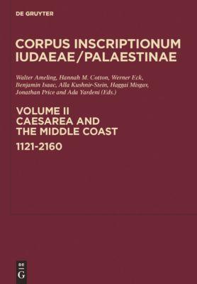 Caesarea and the Middle Coast: 1121-2160