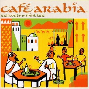 Cafe Arabia, Diverse Interpreten