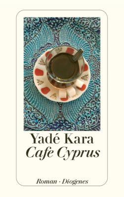Cafe Cyprus - Yade Kara pdf epub