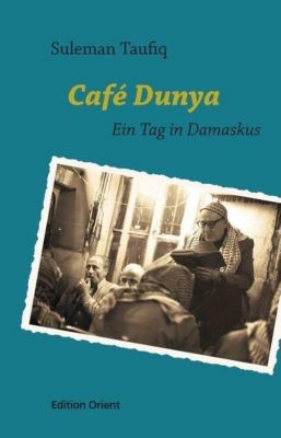 Café Dunya, Suleman Taufiq