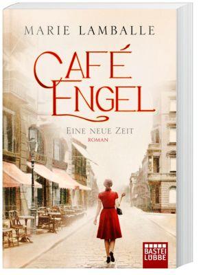 Café Engel - Eine neue Zeit - Marie Lamballe |