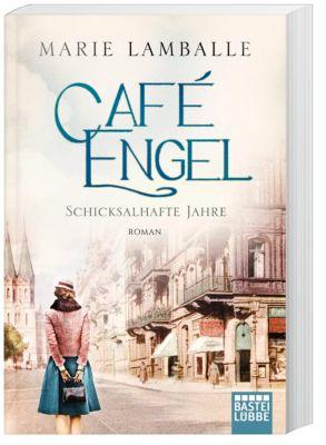 Café Engel - Schicksalhafte Jahre - Marie Lamballe  