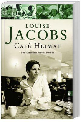 Café Heimat, Louise Jacobs