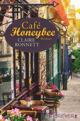 Café Honeybee - Claire Bonnett |
