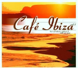 Cafe Ibiza Vol.3, Diverse Interpreten
