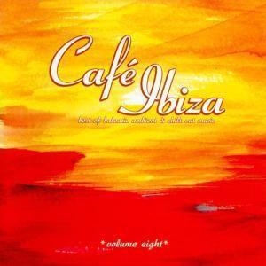 Cafe Ibiza Vol.8, Diverse Interpreten