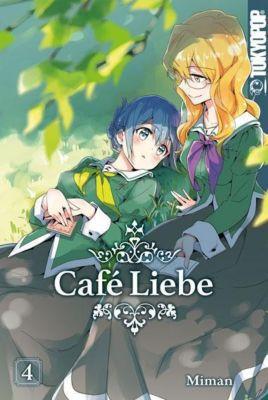 Café Liebe - Miman |