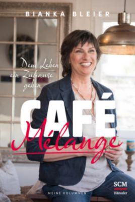 Café-Mélange - Bianka Bleier pdf epub