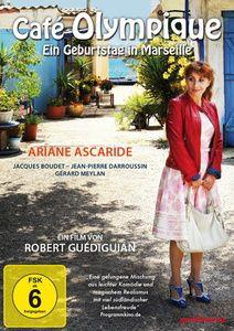 Café Olympique - Ein Geburtstag in Marseille, Ariane Ascaride
