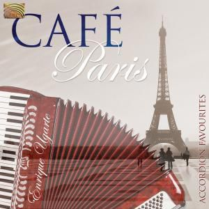 Cafe Paris, Enrique Ugarte