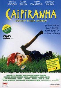 Caipiranha, DVD, Christoph Scholz