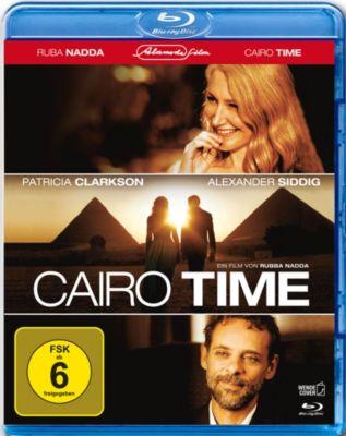 Cairo Time, Ruba Nadda