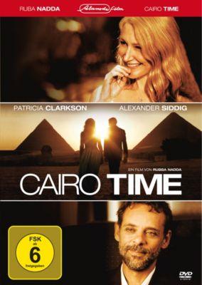 Cairo Time, DVD, Ruba Nadda