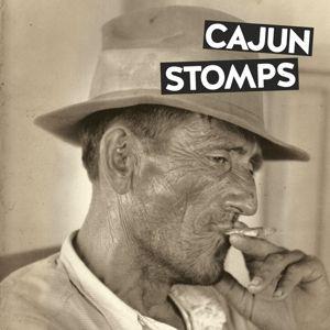 Cajun Stomps Vol.1 (Vinyl), Diverse Interpreten