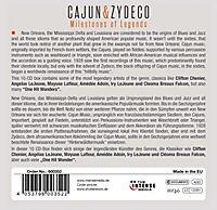 Cajun Und Zydeko-Original Albums - Produktdetailbild 1
