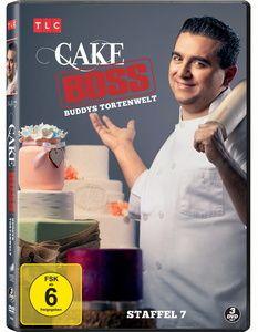 Cake Boss: Buddys Tortenwelt - Staffel 7