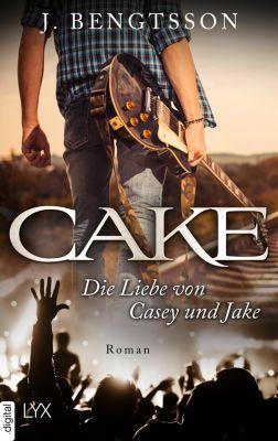 CAKE - Die Liebe von Casey und Jake, J. Bengtsson