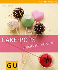 cake pop set buch mit backform und 20 cakepop stielen buch. Black Bedroom Furniture Sets. Home Design Ideas