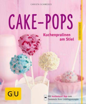 Cake-Pops, Christa Schmedes