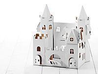 """Calafant - Bastelset  """"Schloss"""" - Produktdetailbild 1"""