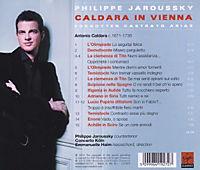 Caldara In Vienna-Stand.Ed. - Produktdetailbild 1